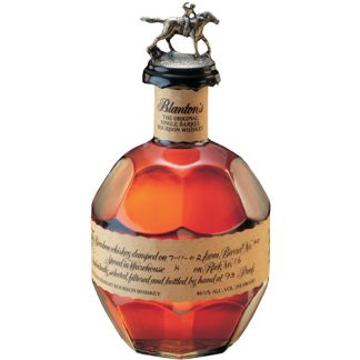 Blanton's Single Barrel Original Kentucky Straight Bourbon