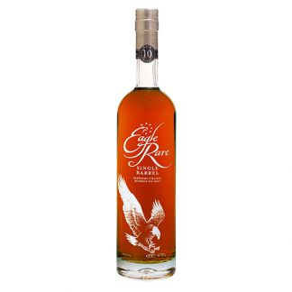Eagle Rare Single Barrel 10 år Kentucky straight whisky