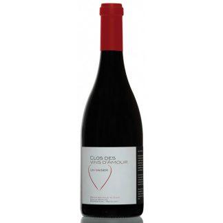 Clos des vins d'amour, Un Baiser 2012