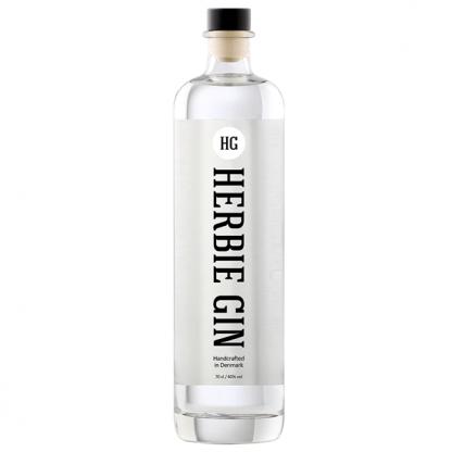 herbie gin bisgaard vinhandel