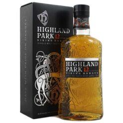 highland park viking honour bisgaard vinhandel